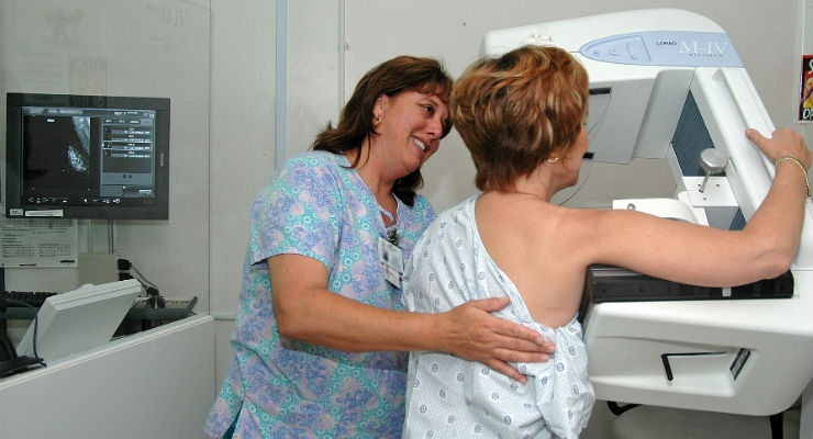 FDA to Modernize Mammography Services and Improve Their Quality