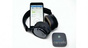 FDA OKs Cervella Cranial Electrotherapy Stimulator to Treat Anxiety, Insomnia, and Depression