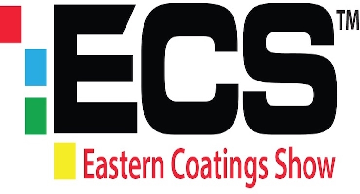 Eastern Coatings Show 2019 Exhibit Space Almost Sold Out