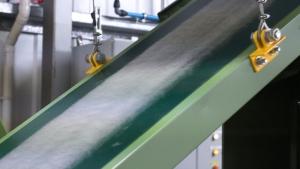 NIRI Adds V-Lap Machinery