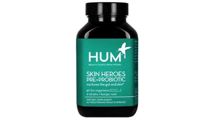 Hum Nutrition Addresses Gut-Skin Axis