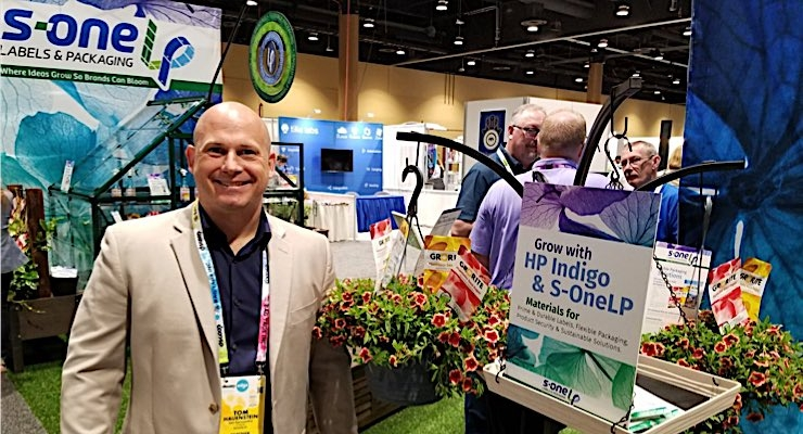 Dscoop Edge helps attendees 'Turn Ideas Into Reality'