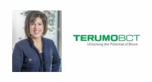 Terumo BCT Welcomes New President & CEO