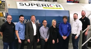 Superior Litho Investing in Another Koenig & Bauer Rapida 145 57-Inch 7-Color Press