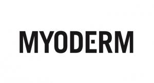 Myoderm Announces Leadership Transition