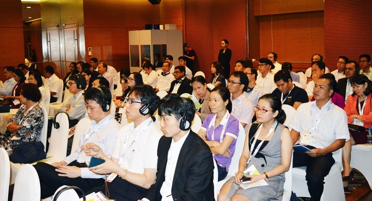 Asia Coatings Congress 2019 Releases Conference Program
