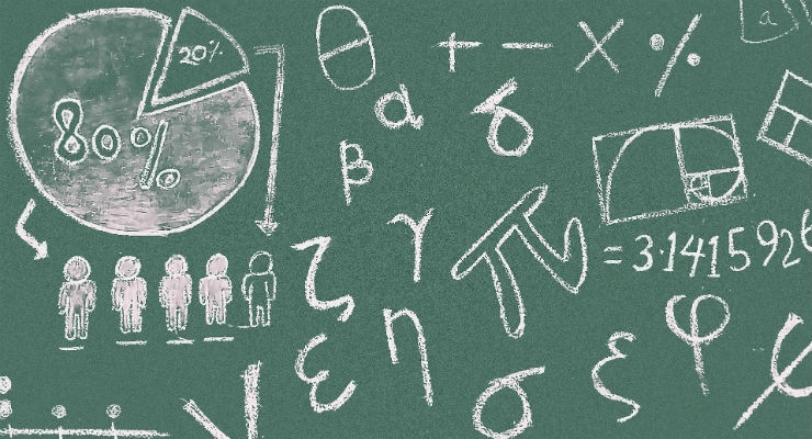 Quality Systems: It's All Greek to Us