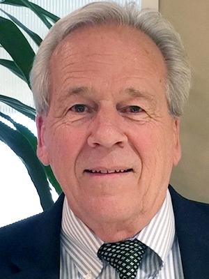 Ink World Q&A: Rick Clendenning of INX International Ink Co.
