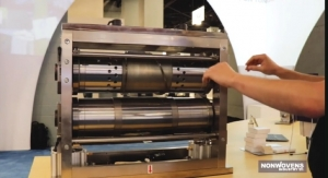 Video: Nippon Tungsten Exhibits New Technologies