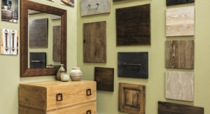 AkzoNobel's On-trend Finishes Debuting at High Point Spring Market