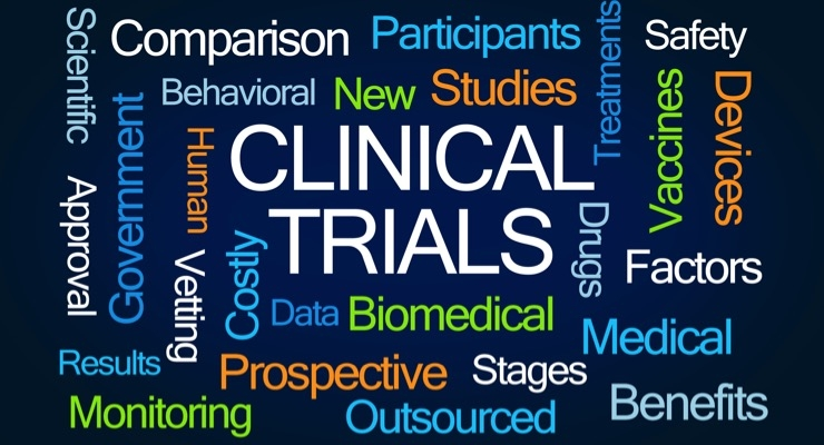 Clinical Trial Supply & Logistics