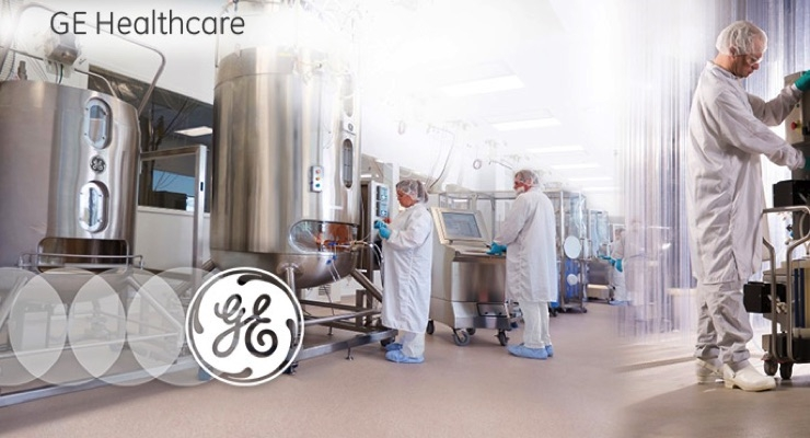 Next-Gen Bioprocessing Manufacturing