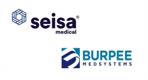 Seisa Medical Acquires Burpee MedSystems