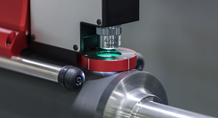 The need for measurement: Taking anilox accuracy to the next level