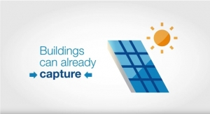 AkzoNobel Innovation Part of Energy Harvesting Project for Buildings
