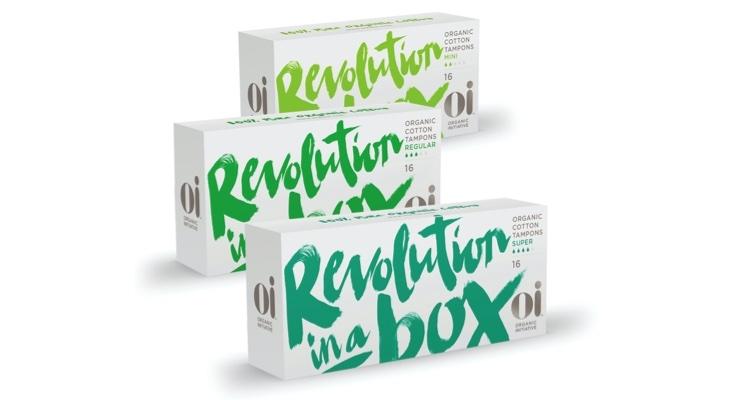 Organic Initiative Comes to America