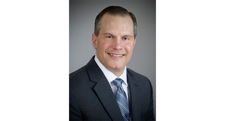 Pilot Chemical Company Names Richard Rehg VP of Commercial