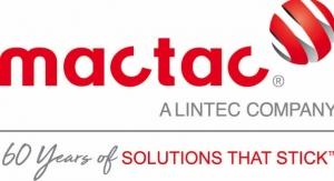 Mactac celebrates 60 years, looks to the future