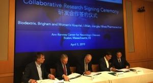 I-Mab, Nhwa and CDMO Biodextris Enter Research Collaboration