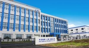 BYK Opens New Site in Shanghai