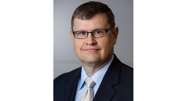 Gelest Appoints Jim Whitlock Chief Operations Officer