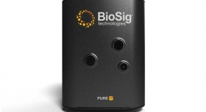 BioSig Announces Successful First-In-Human Use of PURE EP System
