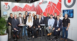 Record-breaking sales for Rotocon at Propak Africa