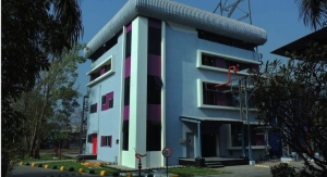 Evonik Commissions Catalyst Plant in India