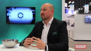 ChargePoint Technology on Aseptic Mfg. Trends