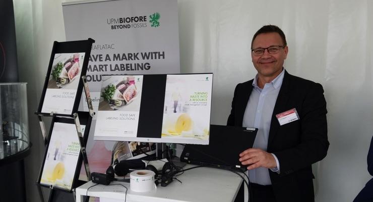 Bobst hosts Labels & Packaging Innovation event