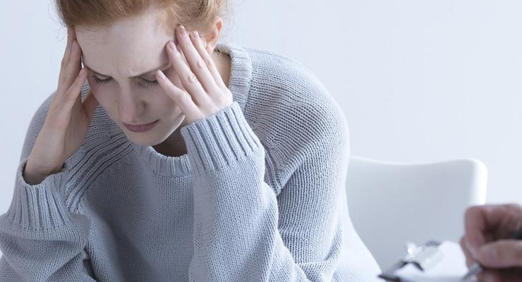 Robuvit Found to Offset Symptoms of PTSD