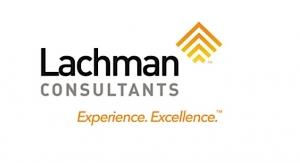 Lachman Consultants Names Compliance Services VP