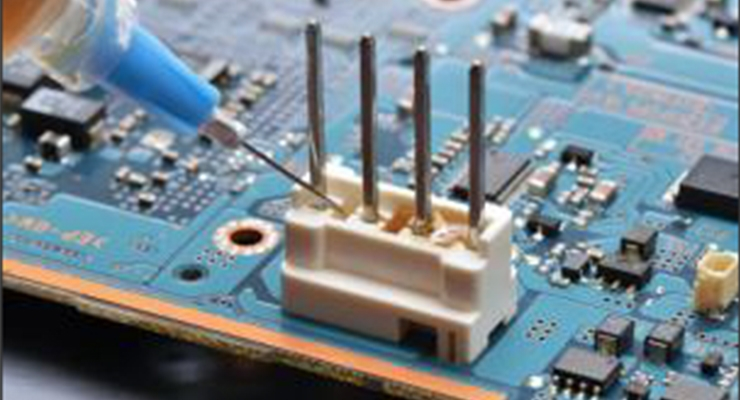 Ultra Low Viscosity Biocompatible Epoxy for Medical Electronic Applications