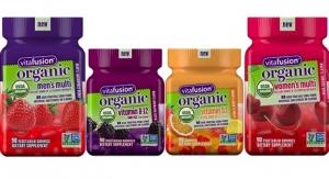 Vitafusion Launches Organic Gummy Vitamins