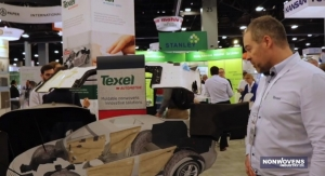 Video: Texel Highlights Technologies for Automotive Applications