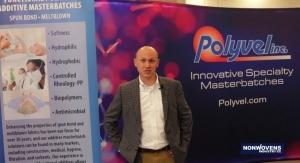 Video: Polyvel Promotes Range of Additives