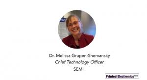 Dr. Melissa Grupen-Shemansky of SEMI