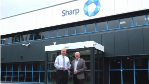Sharp Gets MHRA Approval for Clinical Services CoE