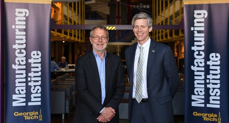 New NREL, Georgia Tech Collaborative Appointment Program Launched