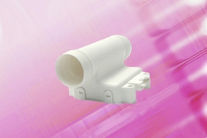 Flow Sensors Offer Very High Resolution and Accuracy