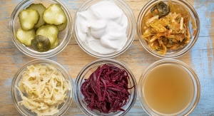 Fermented Formulas: Traditional Processing Method Appeals to Modern Consumers