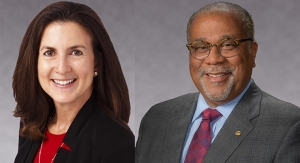 Smith, Davis Join PPG Board of Directors