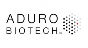 Aduro Biotech Appoints CMO