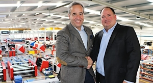 MTEX NS appoints Michael Ring CEO