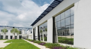 Cambrex Opens QC Lab in Italy