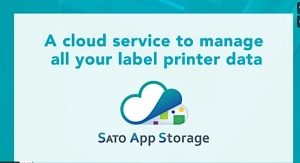 Sato launches cloud-based service for labeling data
