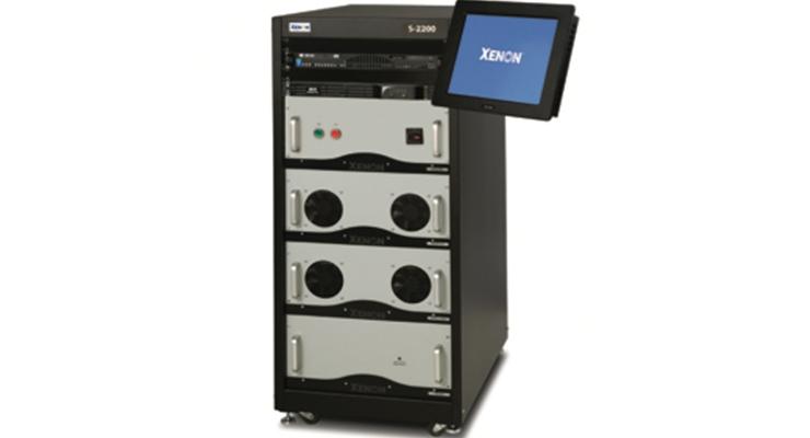 XENON ™  S-2200