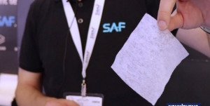 Video: Technical Absorbents Presents SAF