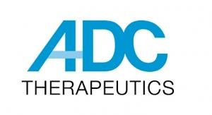 ADC Therapeutics, Adagene Ink License Agreement