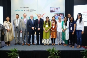 Filtrex India Showcase Growth Potential